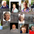 Residents of the Wivenhoe Almshouses