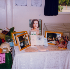 1Wivenhoe Trade Fair held on Sunday 12th May 1996 in the William Loveless Hall | Photos loaned by Mrs Carol Green