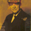 Rear-Admiral John Lee Barber DSO CB (1905 - 1995)