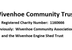 About the Wivenhoe Community Trust and grants available