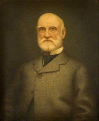 Charles Henry Hawkins 1819-1898
