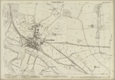 Ordnance Survey Map 1897