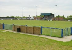 How we achieved a Sports Ground for Wivenhoe
