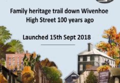 The High Street Trail - Step back in time to the High Street 100 years ago