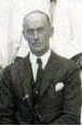 Harry Hook JP, Churchwarden at St Mary's Church and Chairman WUDC in 1920/21 and again in 1925/26