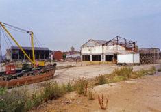 Downstream Boatyard - 1994