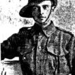 184 Private Henry James (Harry) JUBY (d. 25 April 1915)