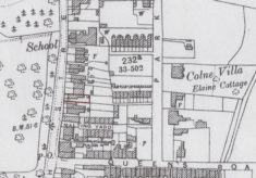 Deeds Relating to 82 High Street