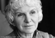 Leila Berg (1917-2012)