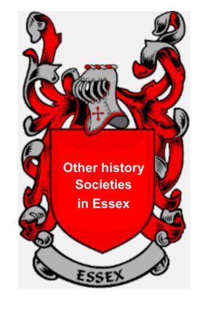 Other History Societies in Essex | Designed by Vicky Rosenthal
