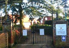 Mersea Museum