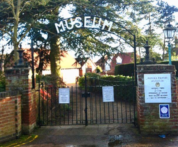 Mersea Island Museum | Mersea Island Museum