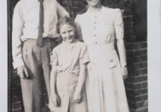 Sue Kerr – Memories of living in Wivenhoe during WW2