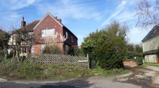 Meadowcroft, Rectory Hill 2019 | Helen Polom