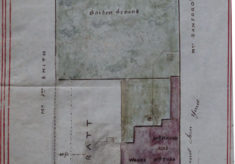 Deed for Sale of Cottages in Wivenhoe 1857