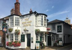 About The Rose and Crown - pre 1760 to the present