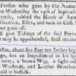 Theft from Abraham Nunn, Gardiner 1753
