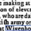 Eleven Hundred Sick and Wounded Soldiers from the Continent to Arrive at Wivenhoe 1795