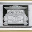 Will of Mary Ann Sanford 1792-1873