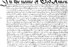 Will of Henry Garland, Innkeeper, 19 May 1684