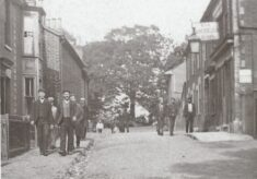 About The Anglesea Arms (1860s - 1922)