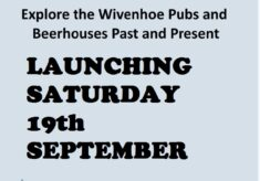 About Wivenhoe's Pub History