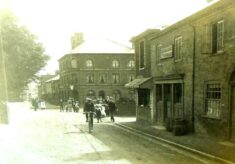 About Wm Cole, a former Landlord in Wivenhoe (1865 - 1953)