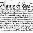 Will of Thomas Martin 28 July 1772
