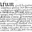 Mary Martin's Will 1703