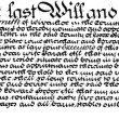 Benjamin Smith's Will 15 July 1840