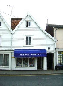 The Wivenhoe Bookshop