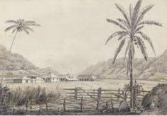 George Reid's Will 1819-1822