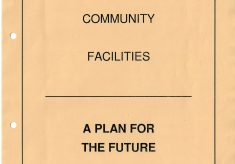 WTC Report - A Plan for the Future 1994
