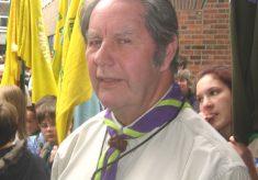 Doug Meyers – 24 Feb 1935 – 8 Oct 2011