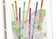 Wivenhoe's Neighbourhood Plan - intended to protect Wivenhoe until 2033