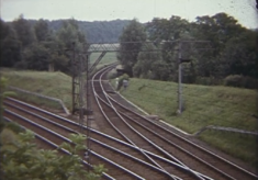 Film made about the Wivenhoe to Brightlingsea Railway